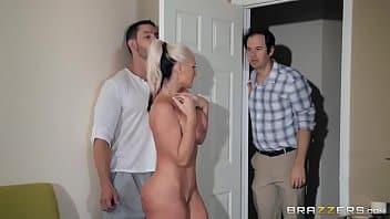 Lesbiche sesso Voyeur