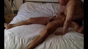 Gay lottatori porno