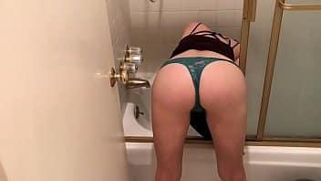 Sfarzoso mamma porno