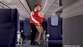compagnia aerea pompino