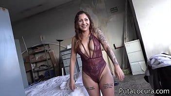 Dani Daniels sesso video